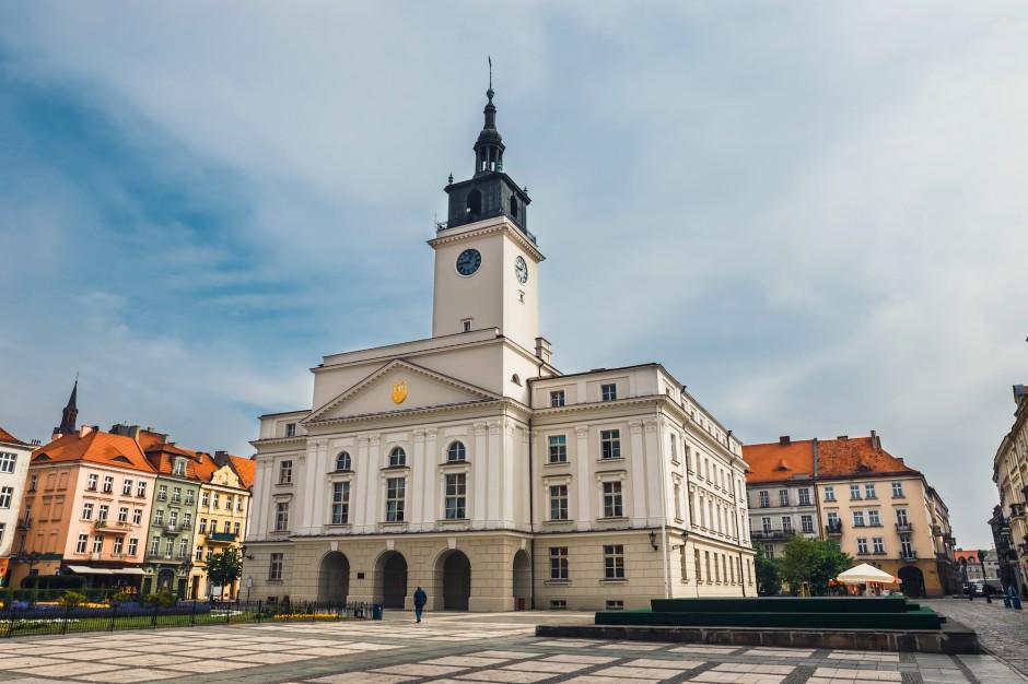 Kalisz, Grzegorz Sapiński: Miasto chce poszerzyć swoje granice