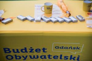 Zakończyło się dodatkowe głosowanie na projekty w gdańskim Budżecie Obywatelskim