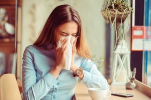 W tym regionie jest największa zachorowalność na grypę