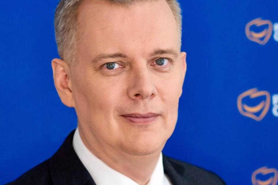 Tomasz Siemoniak: Najważniejsze zadanie na ten rok to wygrać wybory samorządowe