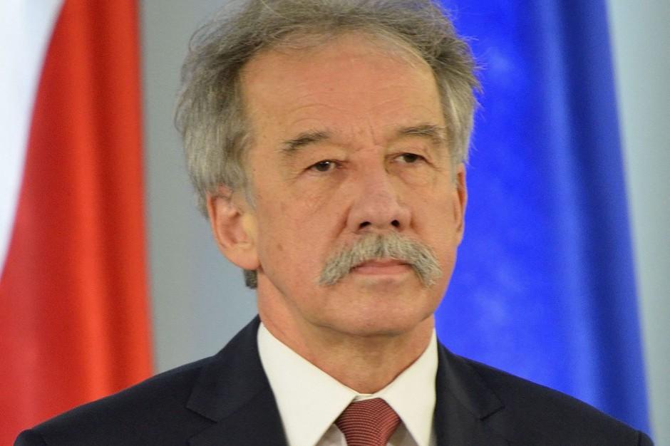 Wojciech Hermeliński: Mam nadzieję, że kandydaci na szefa KBW będą spełniali warunki merytoryczne