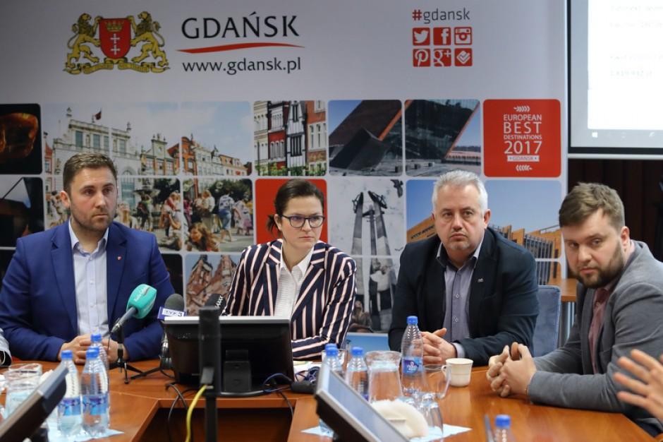 Gdańsk: zmiany wyników głosowania Budżetu Obywatelskiego tylko w dwóch dzielnicach