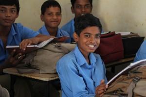 Rusza program stypendialny dla uczniów w Boliwii, Zambii i na Filipinach