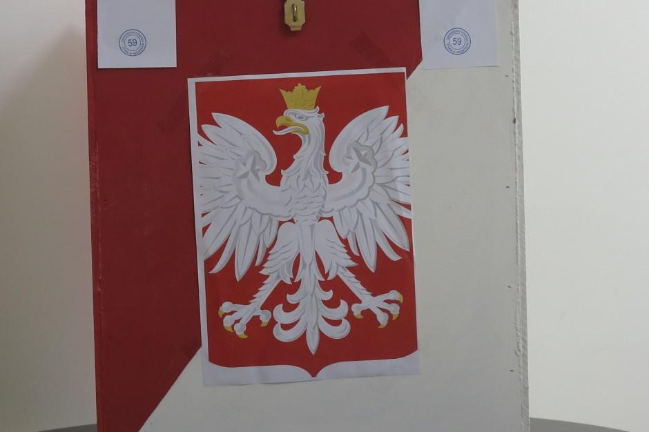 Przedterminowe wybory wójta w gminie Nadarzyn