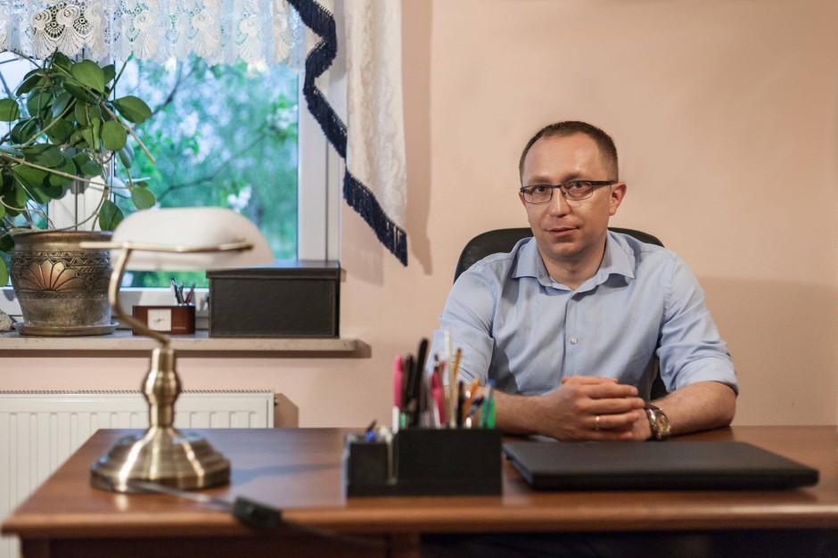 Świętokrzyskie: PO zerwało koalicję z PiS w powiecie ostrowieckim