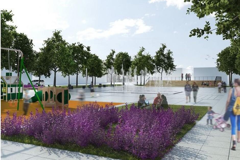 Łosice: Miasto jak nowe dzięki unijnym pieniądzom