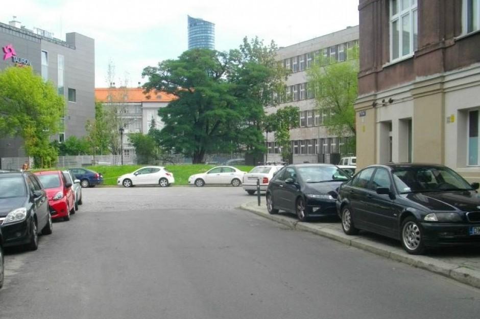 Wrocław uruchomił e-płatność za abonament parkingowy