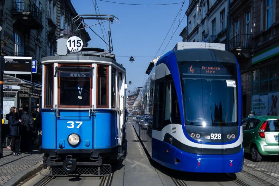Płacący podatki w Krakowie będą mieli zniżki w komunikacji miejskiej?