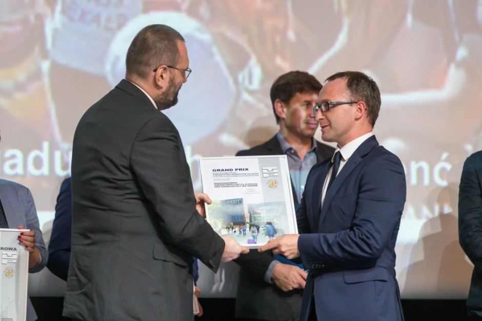 Konkurs na najlepiej zagospodarowaną przestrzeń publiczną w Polsce: warunki, terminy