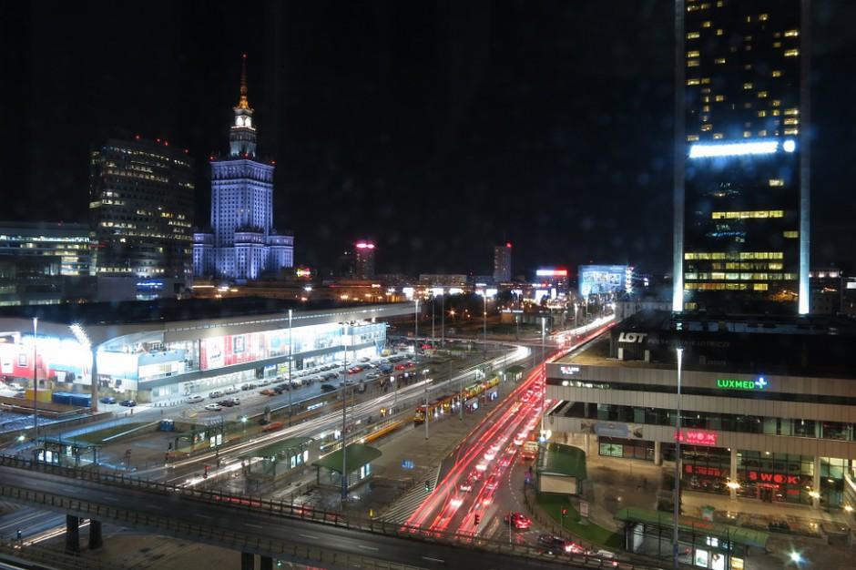 Bez sieci 5G idea smart cites w Polsce nie wypali