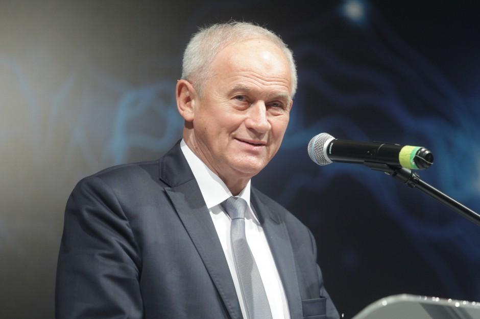 Minister Energii: czyste powietrze wymaga kompromisu między węglem a OZE