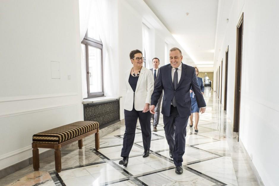 """PO i Nowoczesna razem w wyborach samorządowych. """"Koalicja to jedyne rozwiązanie"""""""
