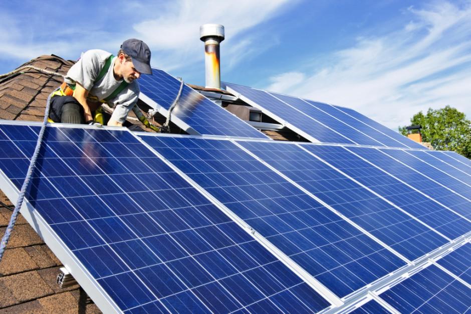 Podlaskie. 6,6 mln zł na montaż blisko 680 instalacji słonecznych
