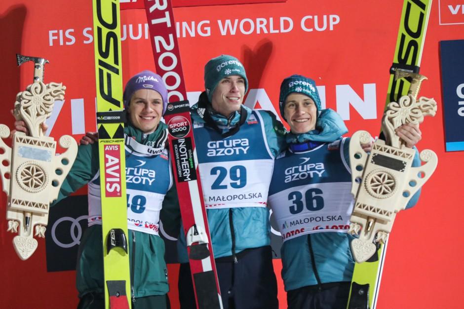 Zakopane, skoki narciarskie: Przebieg Pucharu Świata bez incydentów