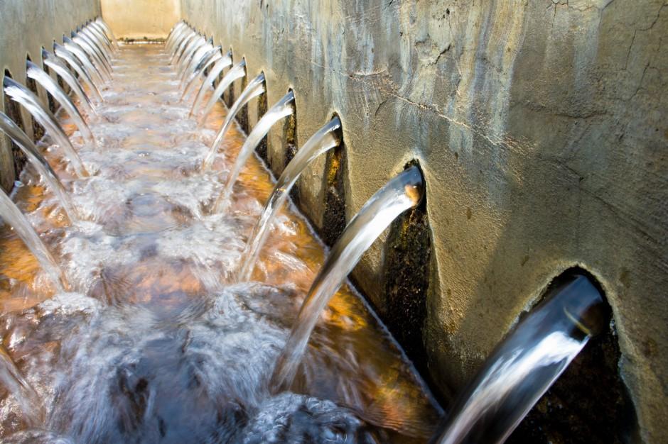 Prawo wodne wstrzymuje inwestycje