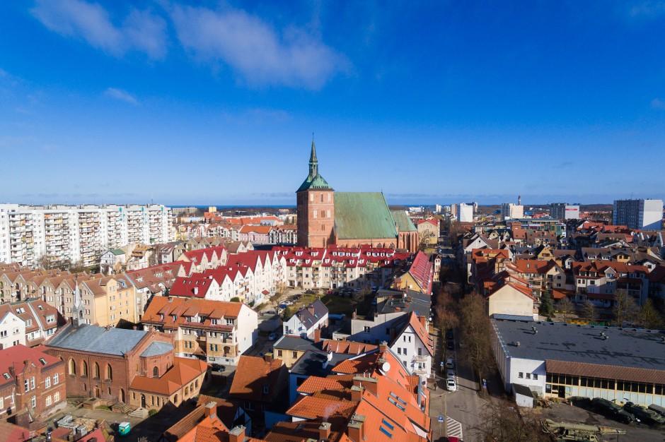 Amfiteatr w Kołobrzegu do przebudowy - projekt ma być gotowy w grudniu
