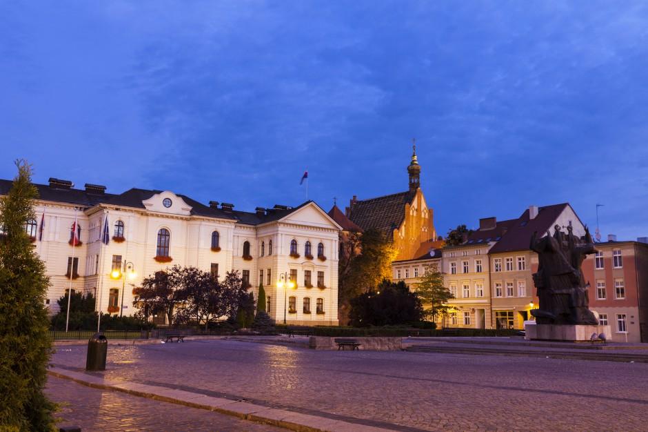 Bydgoszcz oddała hołd powstańcom wielkopolskim