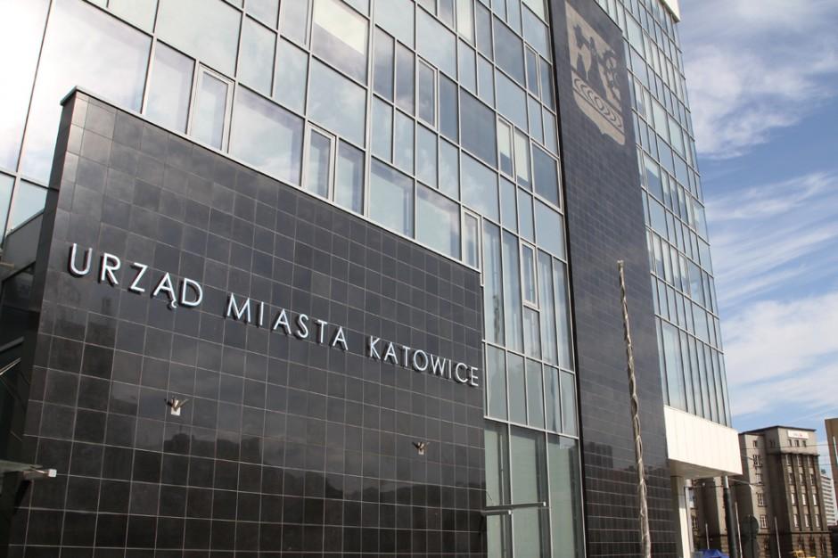 Katowice ogłosiły konkurs architektoniczny na kompleks sportowy GKS