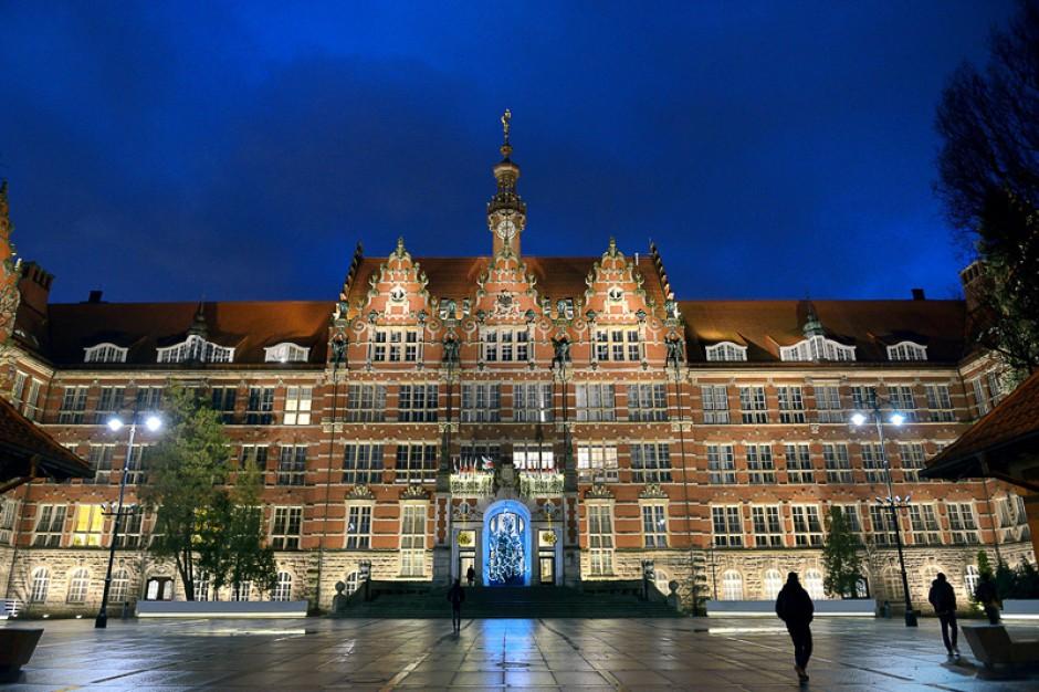 Politechnika Gdańska na liście 10 najpiękniejszych uczelni w Europie
