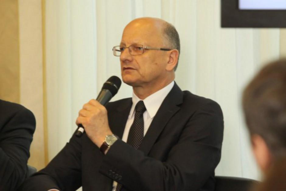 Umowa z deweloperem w Lublinie. Rzecznik Dyscypliny Finansów Publicznych złożył odwołanie, Krzysztof Żuk oświadczenie