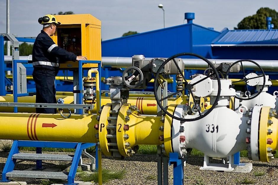 W czwartek uruchomienie gazociągu w miejscu awarii w Murowanej Goślinie