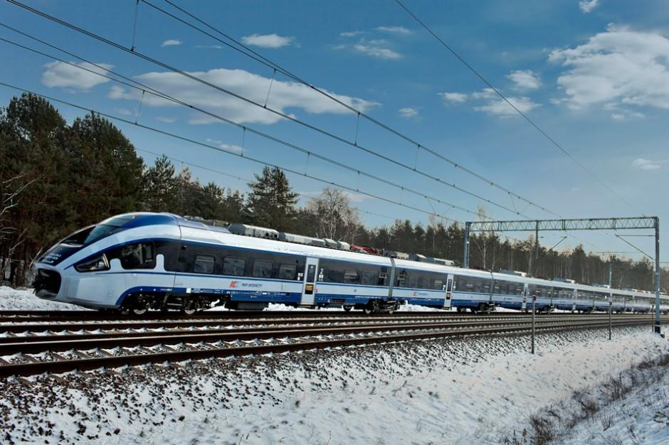 Rekordowy wynik kolei. Pociągi przewiozły najwięcej pasażerów od 15 lat