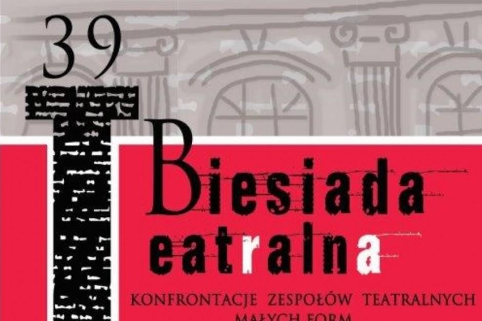 Horyniec-Zdroju: Rozpoczyna się 39. Biesiada Teatralna