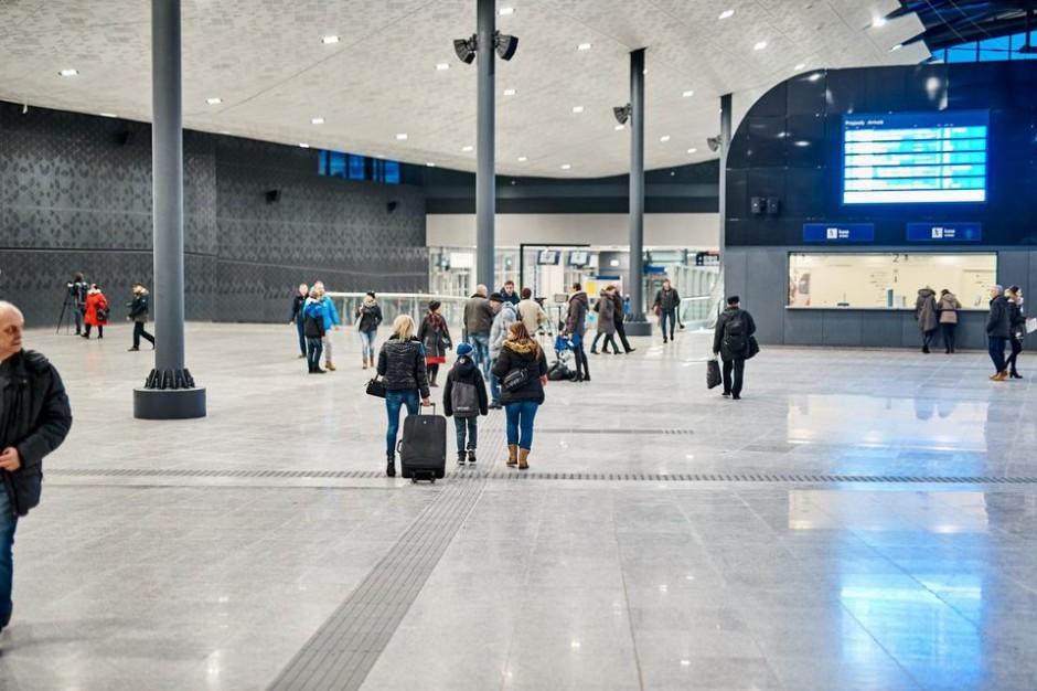 Łódź miastem coraz bardziej atrakcyjnym dla turystów