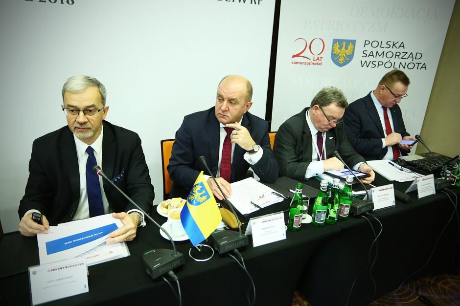 Jerzy Kwieciński zapowiada zmianę systemu zarządzania rozwojem Polski