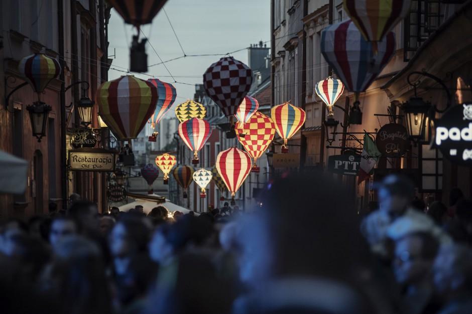 Noc Kultury, Jarmark Jagielloński. Lublin zarabia na festiwalach