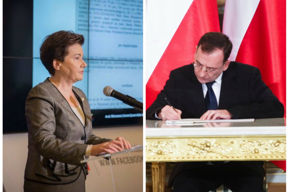 wPolityce.pl: Gronkiewicz-Waltz i Jakub R. przechodzą do kontrataku; na celowniku: Kamiński, Wąsik i Bejda