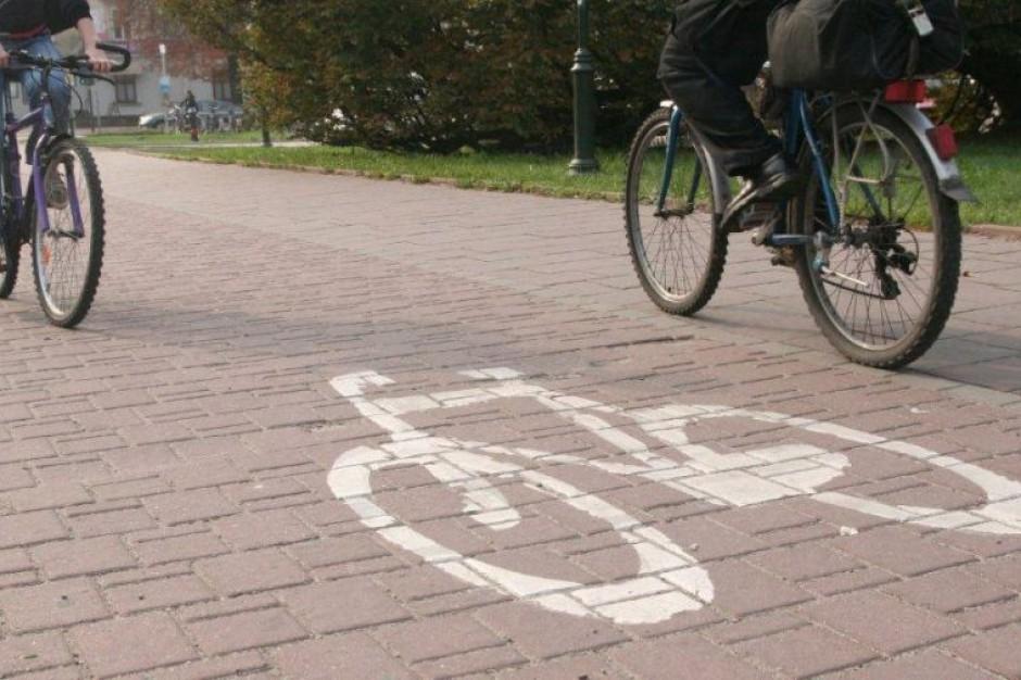 Będzie więcej ścieżek rowerowych w Krakowie