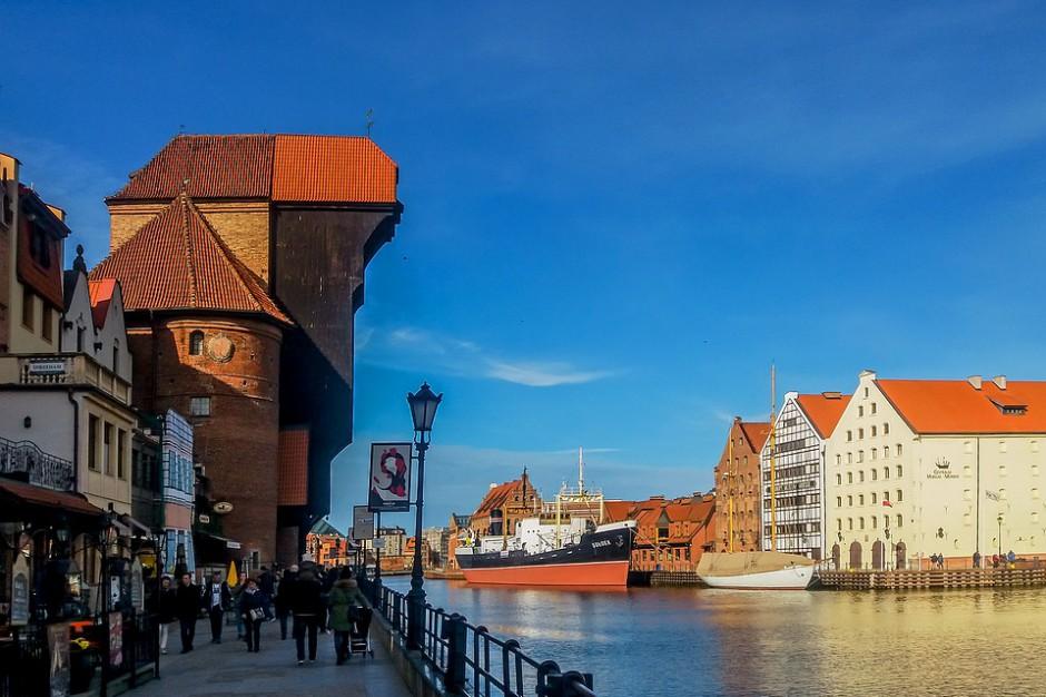 Gdańsk: ponad 70 ha w pobliżu Portu Północnego zostanie skomercjalizowanych