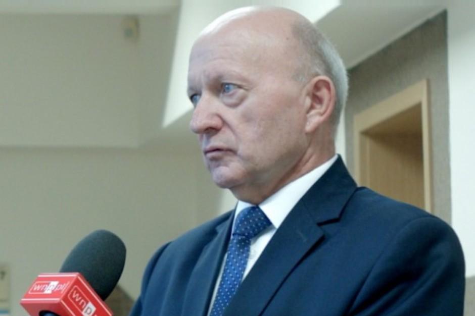 Marian Pawlas: Potrzeba szybkich decyzji ws. reaktywacji kopalni Krupiński