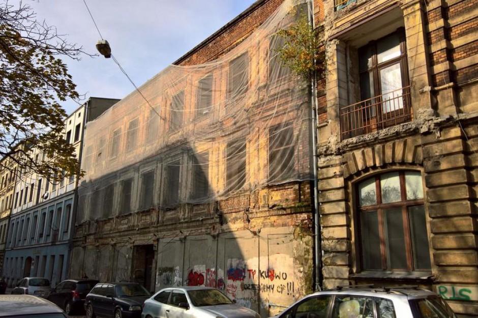 Łódź. Rewitalizacja zmieni miasto
