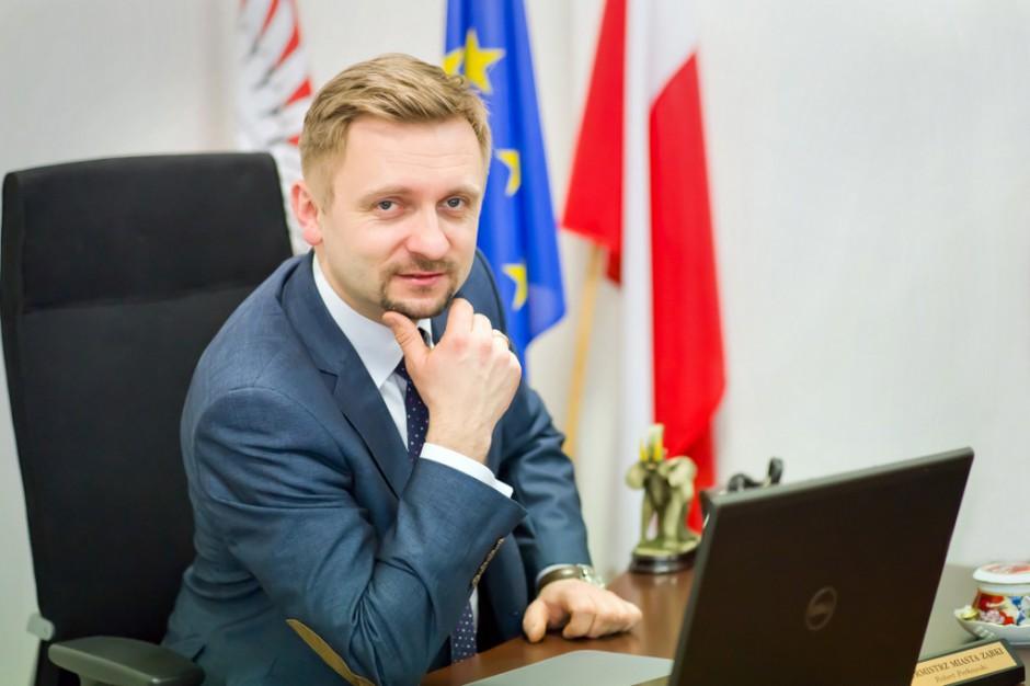 Robert Perkowski: Związek Samorządów Polskich jest otwarty