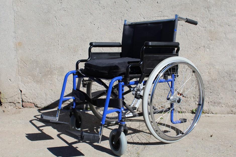 Aktywny samorząd: Miliony na wsparcie niepełnosprawnych