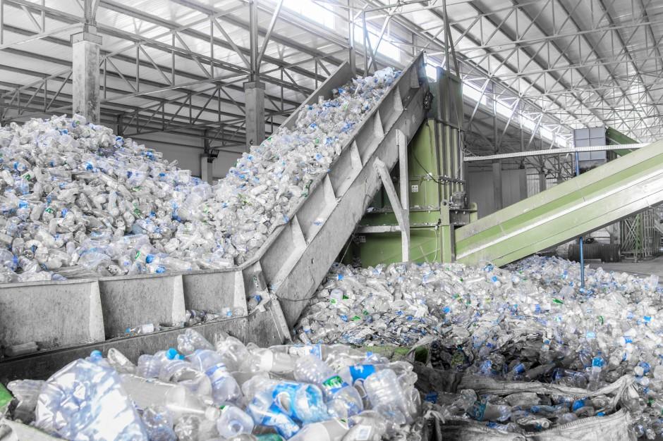 Są sposoby na efektywniejszy recykling tworzyw sztucznych