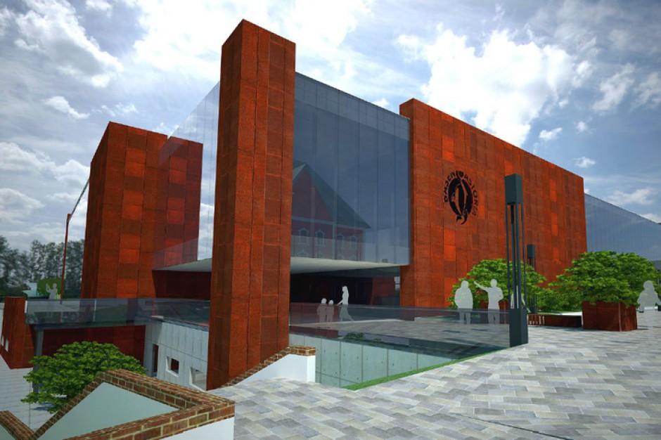 Bydgoszcz wybuduje basen za 100 mln zł