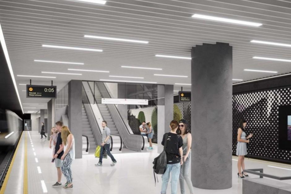 Będzie metro na warszawskim Bródnie