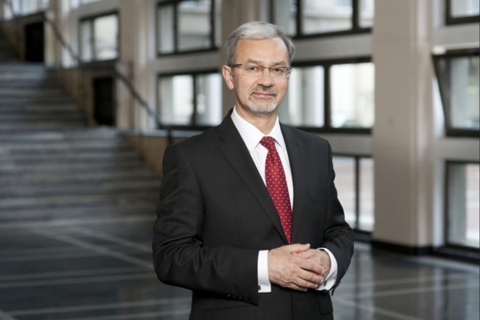 Jerzy Kwieciński: 1,2 mld euro z programów regionalnych zagrożone. Regionom grozi utrata środków z UE