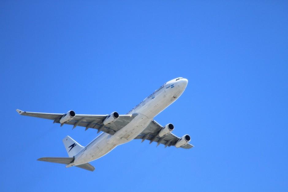 Nowe połączenie: Samolotem z Krakowa do Ammanu w Jordanii