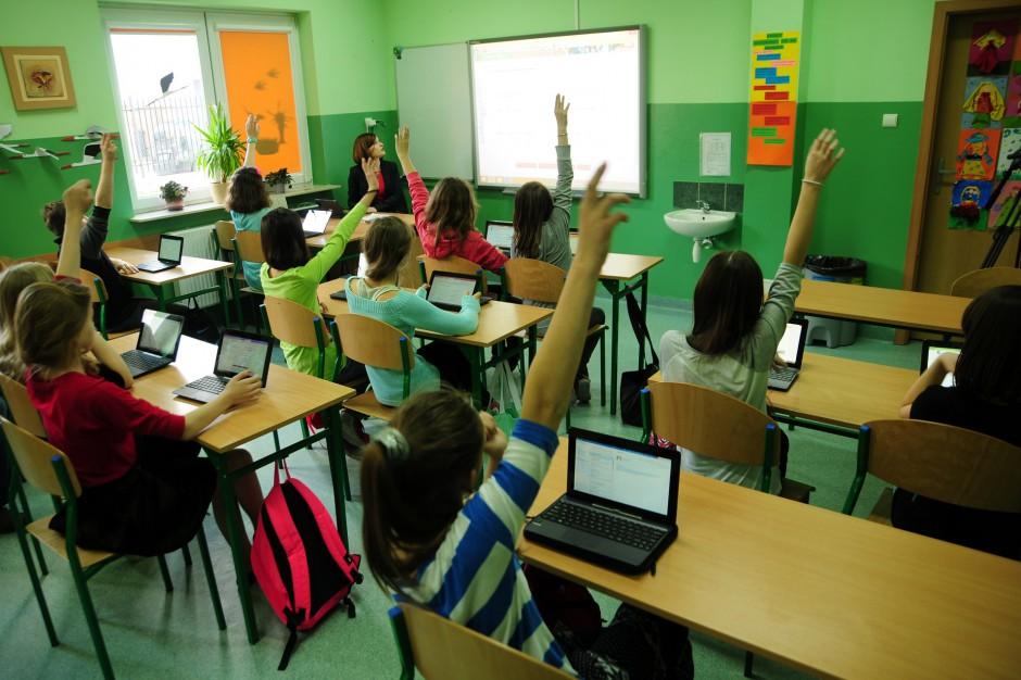 Sześć polskich szkół światowymi centrami innowacyjności