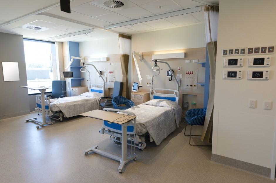 Nowe Miasto. Szpital powiatowy zyskał trzy nowe pracownie