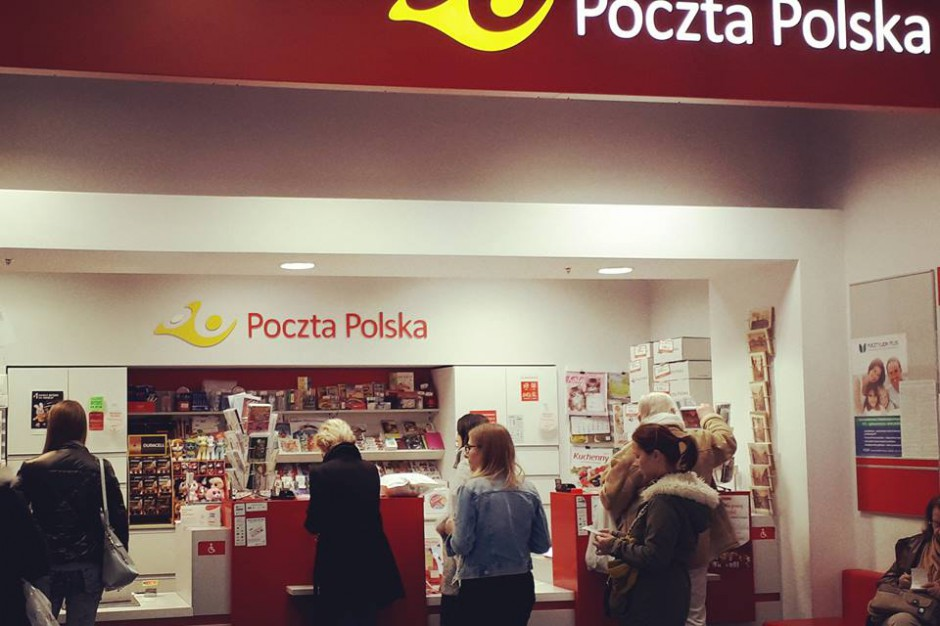 Warszawa, Łódź, Wrocław, Poznań, Katowice. Gdzie jeszcze Poczta Polska otworzy placówki?
