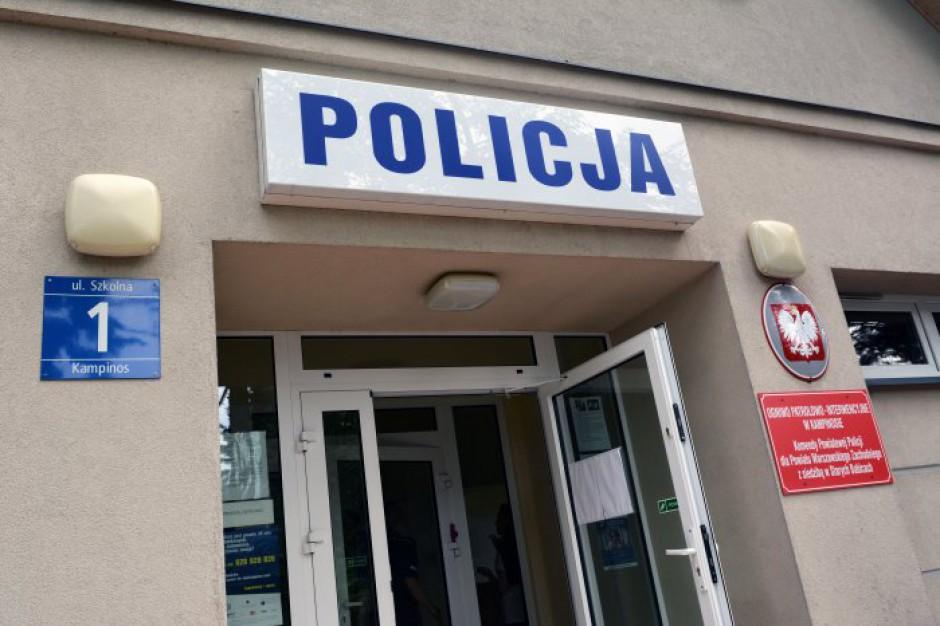 Jarosław Zieliński: Do 2020 powstaną 43 nowe posterunki policji