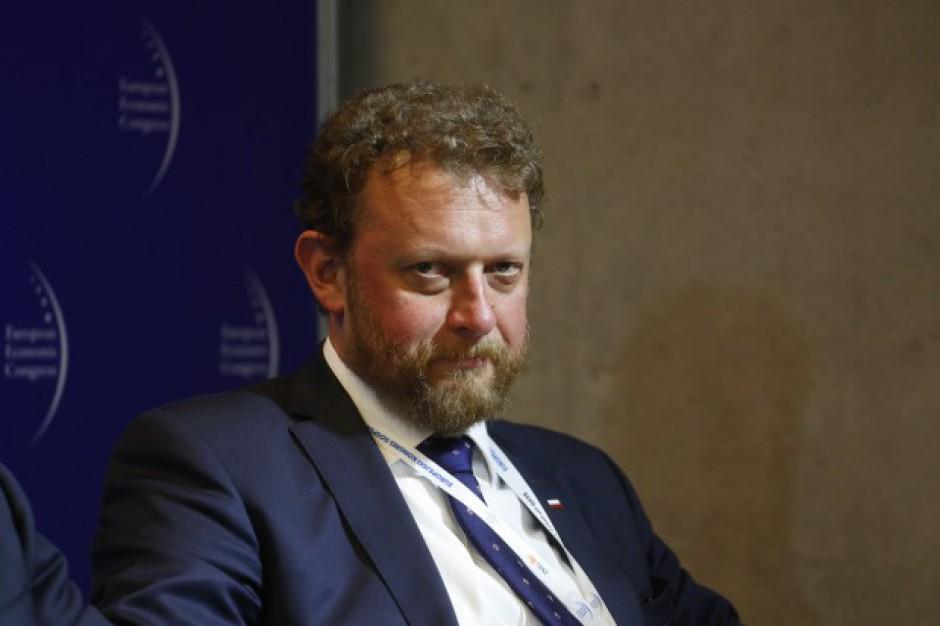 Łukasz Szumowski: Osiem procent wszystkich inwestycji medycznych ulokowane w woj. łódzkim