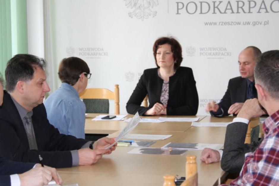 Rozbudowa Podkarpackiego Centrum Onkologii i zakup akceleratora ze środków UE