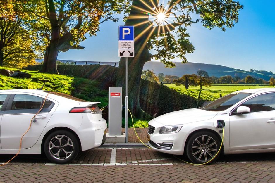 Prezydent podpisał ustawę o elektromobilności