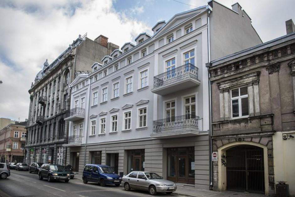 Łódź: 91 miejskich lokali użytkowych do wynajęcia